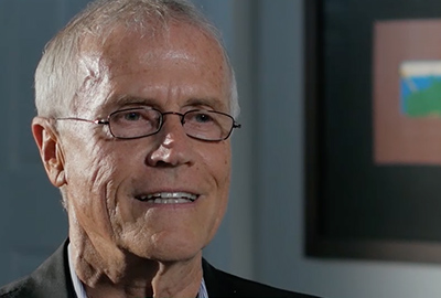 Paul Hawken on Project Drawdown (highlights)